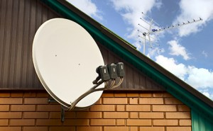 Freeview Satellite & Freeview HD